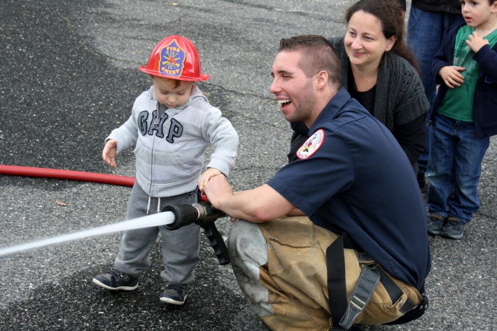 Fire Prevention Week (October 5th-11th, 2014)